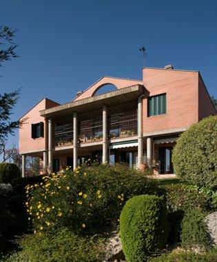 Casa Salgas
