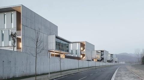 Nou Hospital d'Olot i Comarcal de la Garrotxa