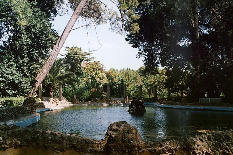 Parc Municipal Teodoro González