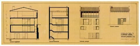 Casa Bofill Fradera