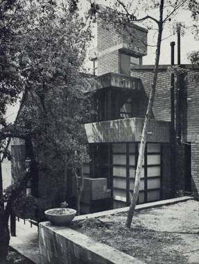Casa Boyé