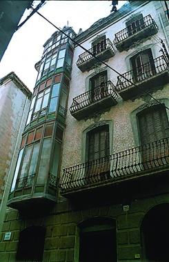 Casa Climent