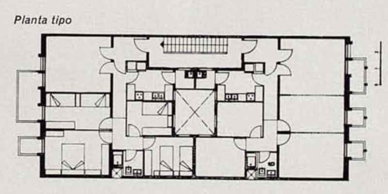 Habitatges Montflorit