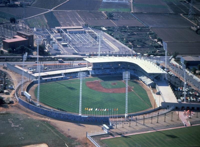 Estadi Olímpic de Beisbol