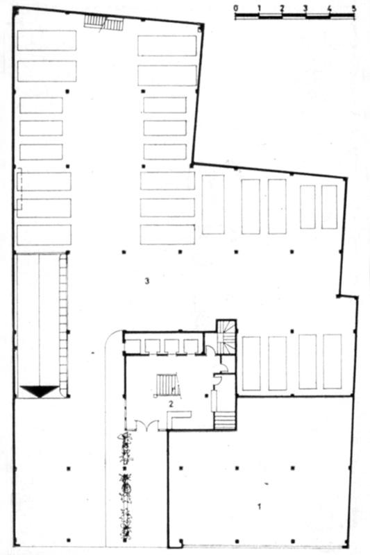 Edifici Balmes 200