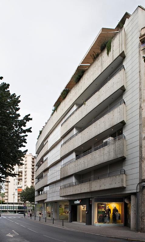 Bloc d'Habitatges Eurohàbitat