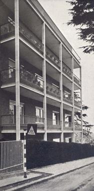 Habitatges Freixa 37