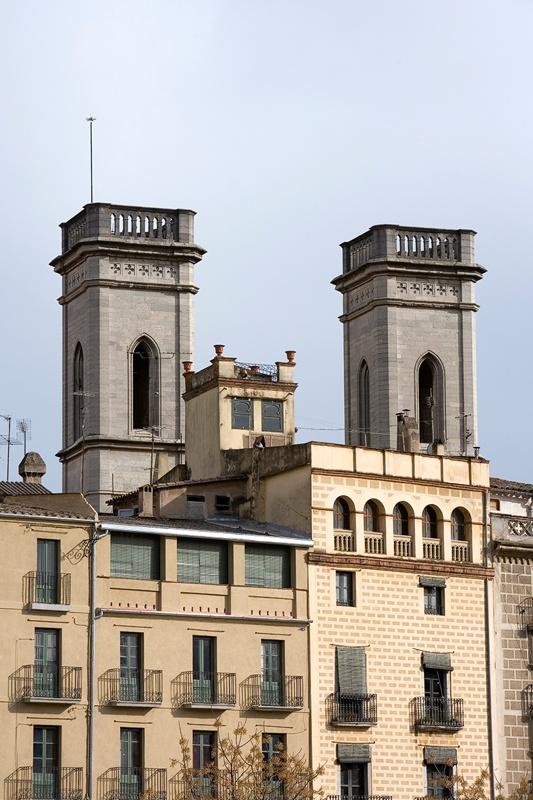 Església del Sagrat Cor de Girona