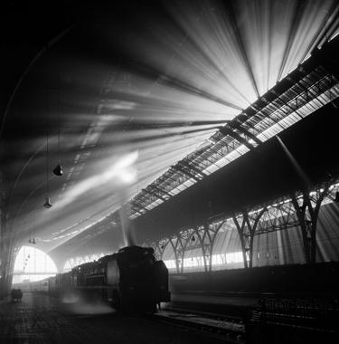 Estació de França Railway Station