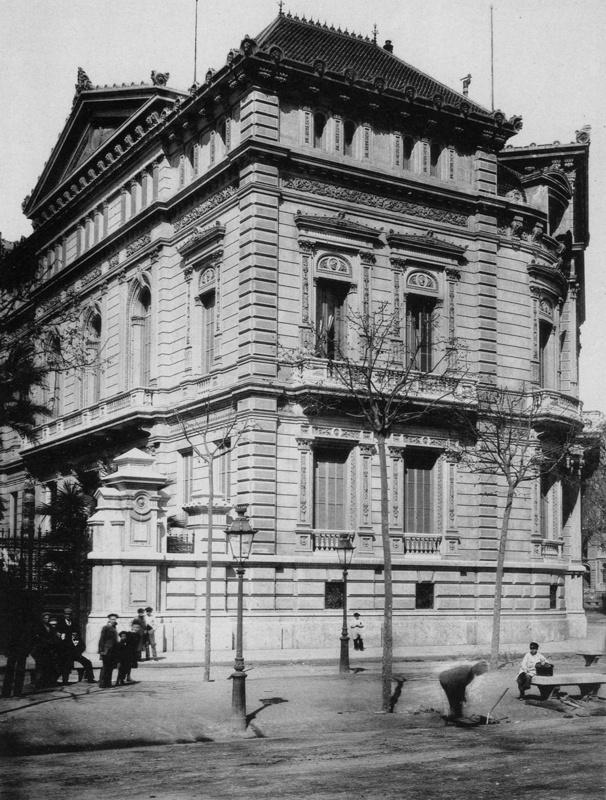 Palau Marcet