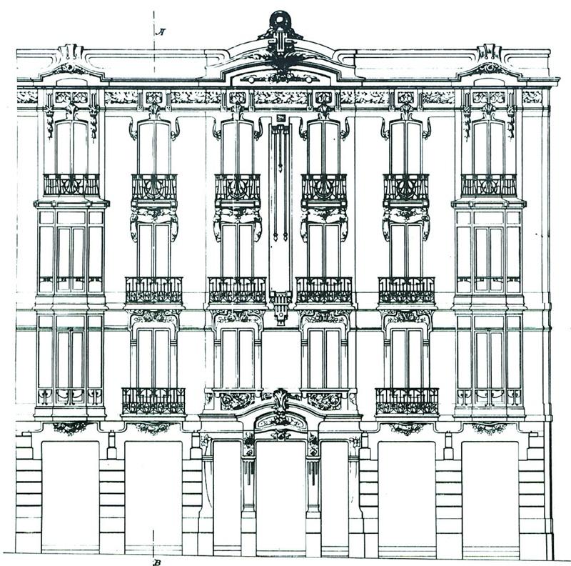 Casa Lamote de Grignon