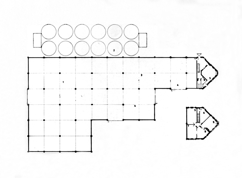 Edifici Industrial Vilram