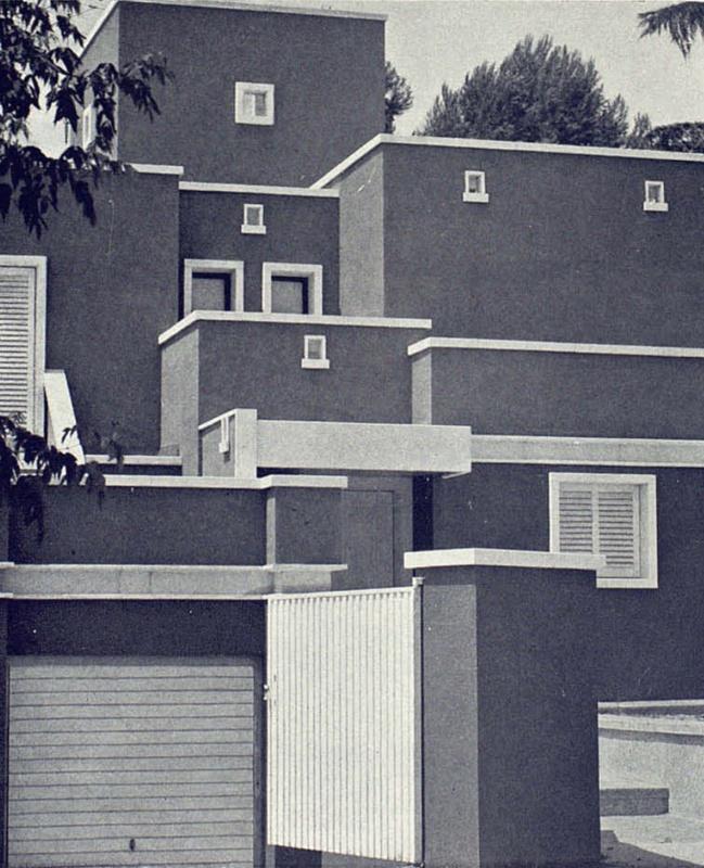 Casa Cordelles