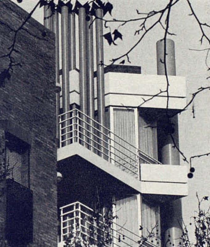 Conjunt Residencial Bonanova