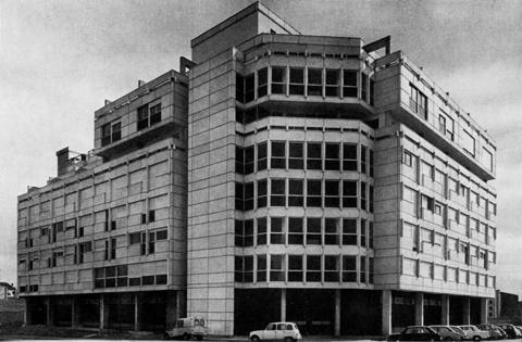 Centre Hospitalari Manresa