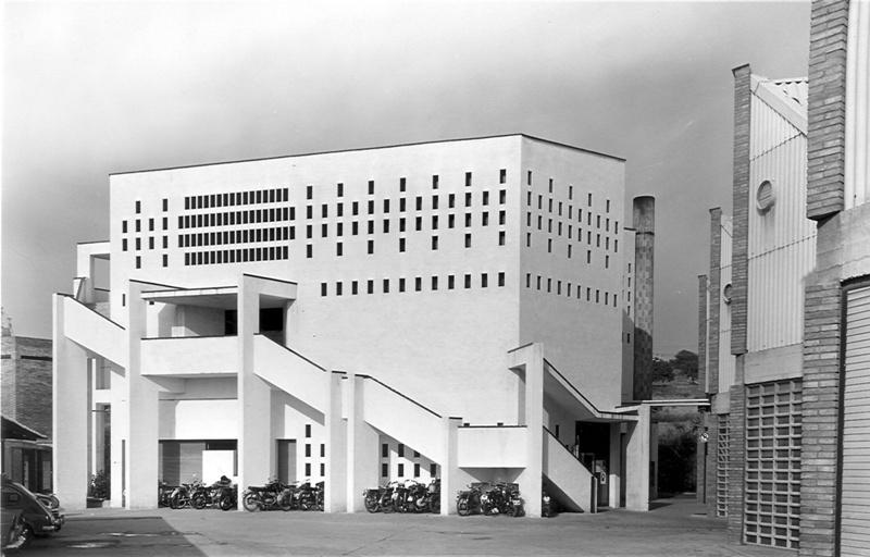 Fàbrica PIHER Badalona (Fase 2)