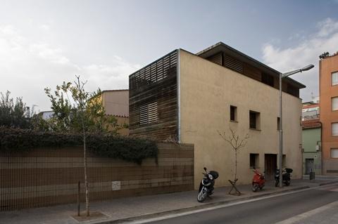 Habitatge al Veïnat