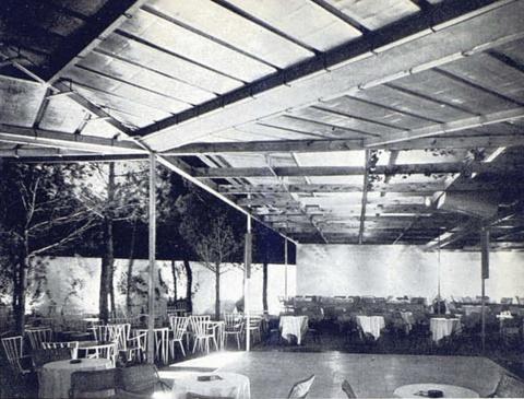 """Sala de Festes """"Cotton Club"""""""