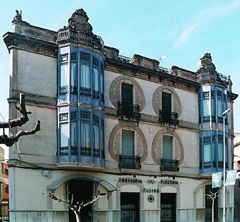 Casa Masià
