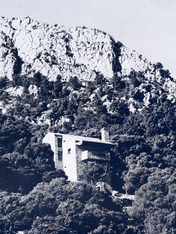 Casa Unifamiliar Roca Maura