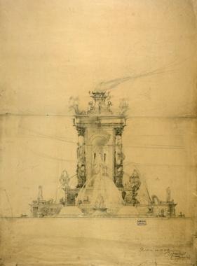 Font Commemorativa de l'Exposició Internacional de 1929