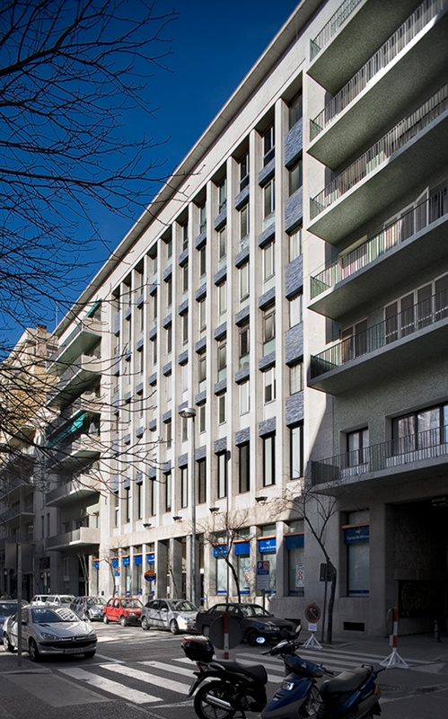 Caixa Provincial d'Estalvis de Girona