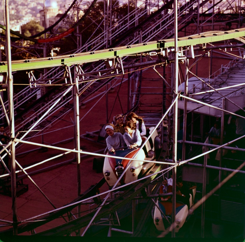 Parc d'Atraccions Tibidabo