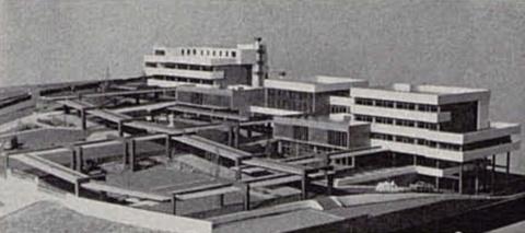 Residència Psicopediàtrica Montbau