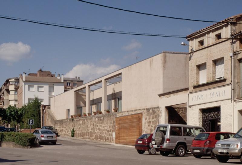 Casa Salvans