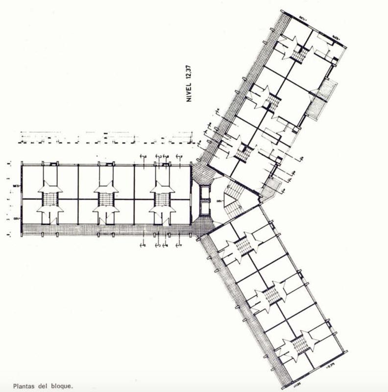 79 Habitatges Triplex per a Treballadors de RENFE