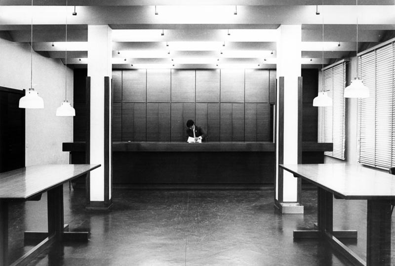 Oficines per a Comercial Viladomiu