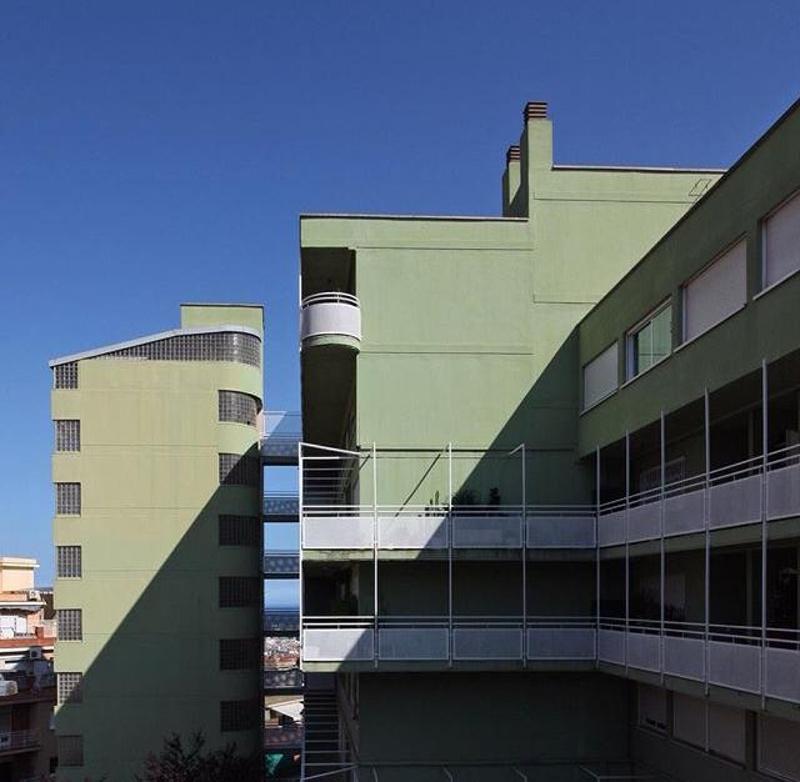 Habitatges Millán González