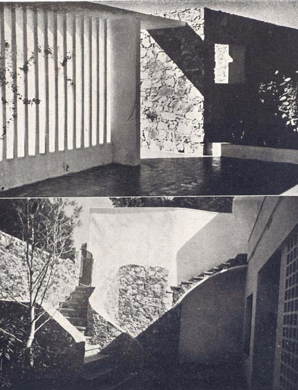 Ampliació d'una Casa a Llafranc