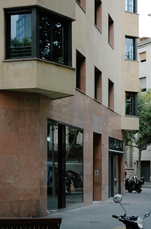 Casa Jacint Esteva