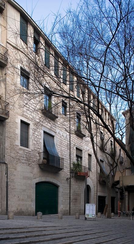 Reforma de la Casa Ferrer