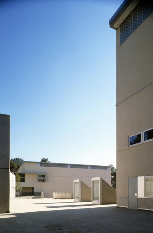 Escola Ramon Fuster (fase 3)