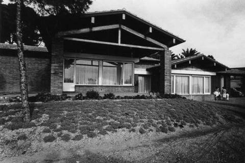 Casa Milá-Sala