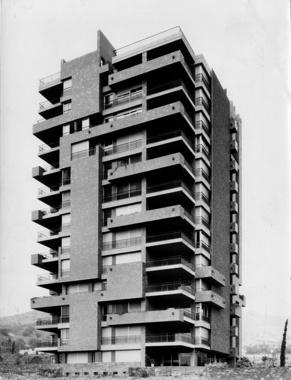 Torre Cervantes