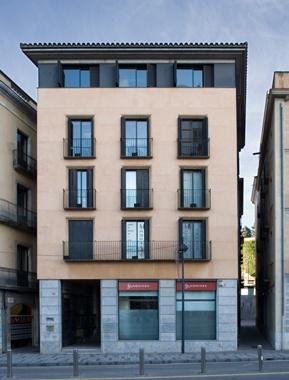 Bloc d'Habitatges Garrido