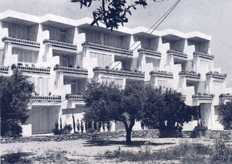 Apartaments Roques Daurades