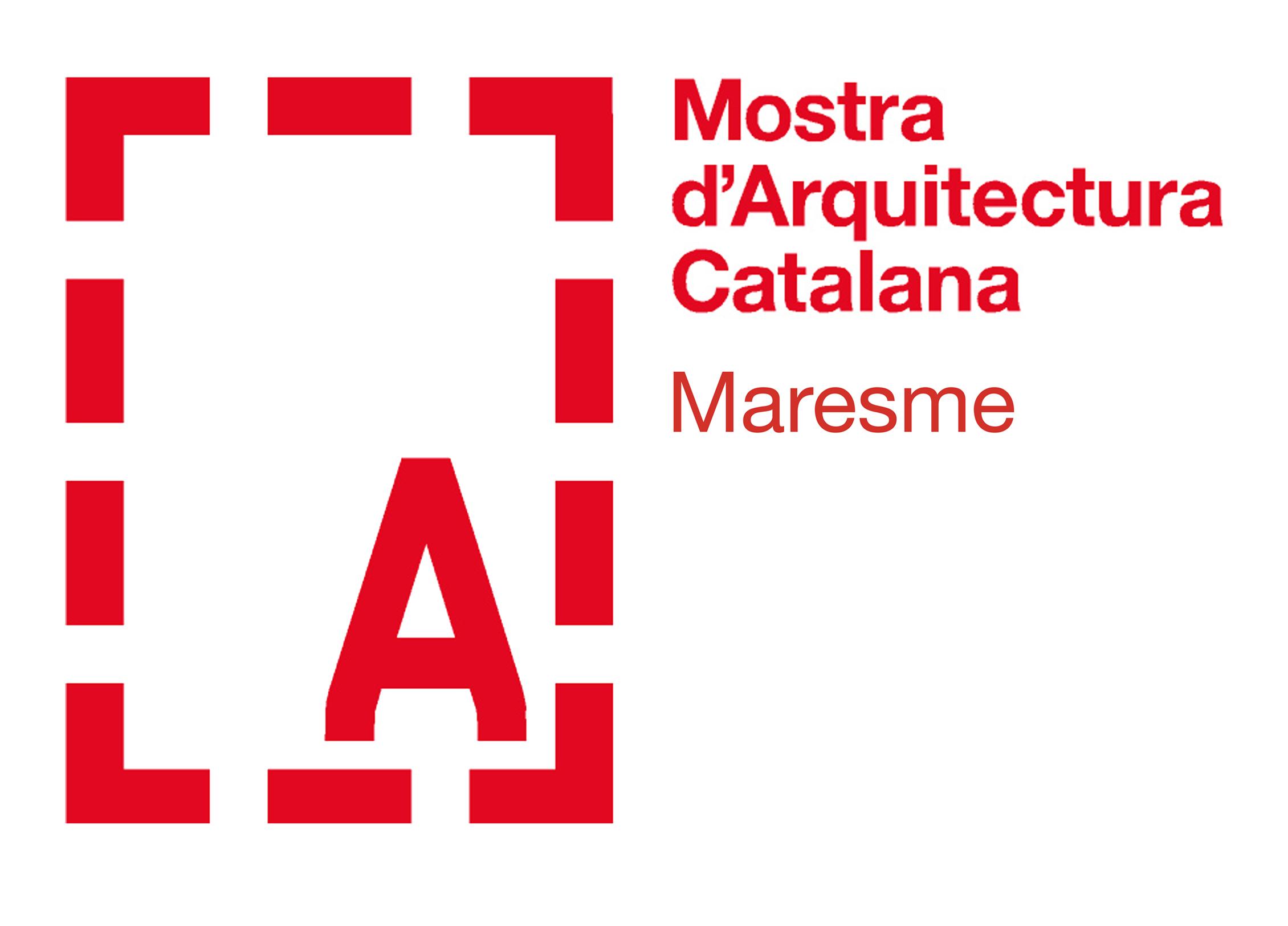 Mostres d'Arquitectura (Maresme)
